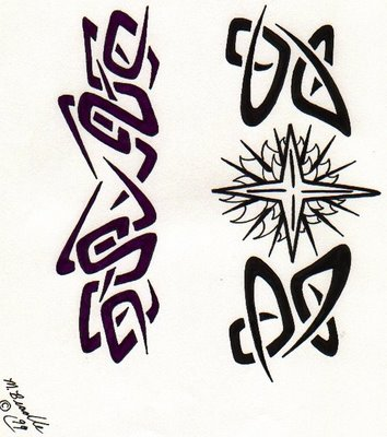 free tattoo designs tribal Tattoo designs free Expo tattoo  tribal
