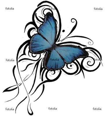 schmetterling butterfly tattoo designs tattoo expo. Black Bedroom Furniture Sets. Home Design Ideas