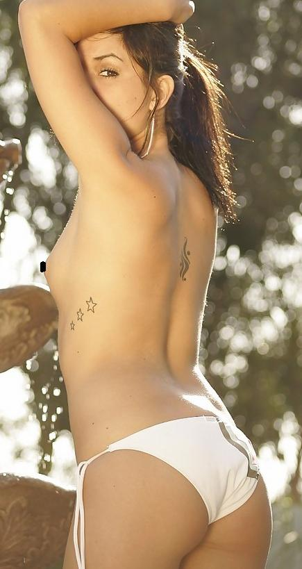 tattoo stars hot