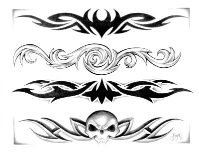tattoo back the designs for tribal design by GrubbleBubble back Lower tattoo Tattoo   Expo