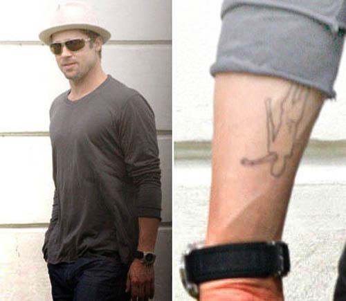 Horizontal Forearm Tattoos Sexy Forearm Tattoo Designs