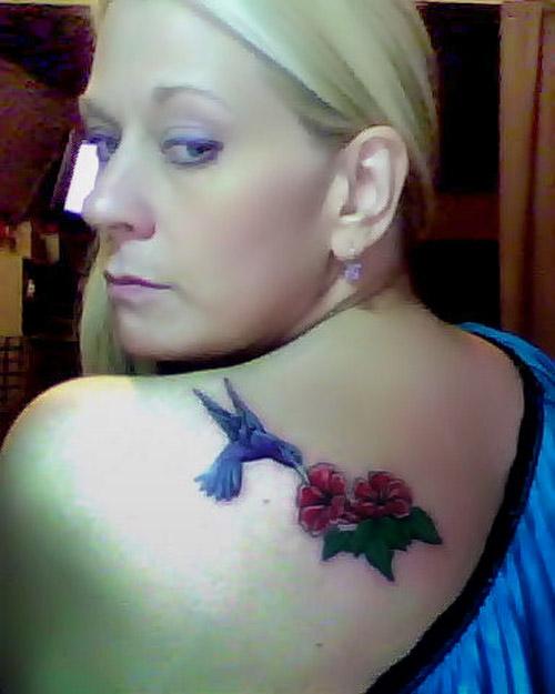 Art Hummingbird Tattoo Designs  Expo