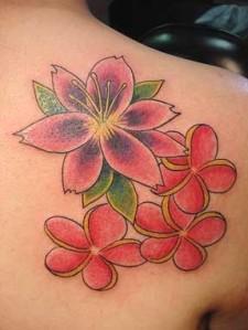 Best flower tattoo designs