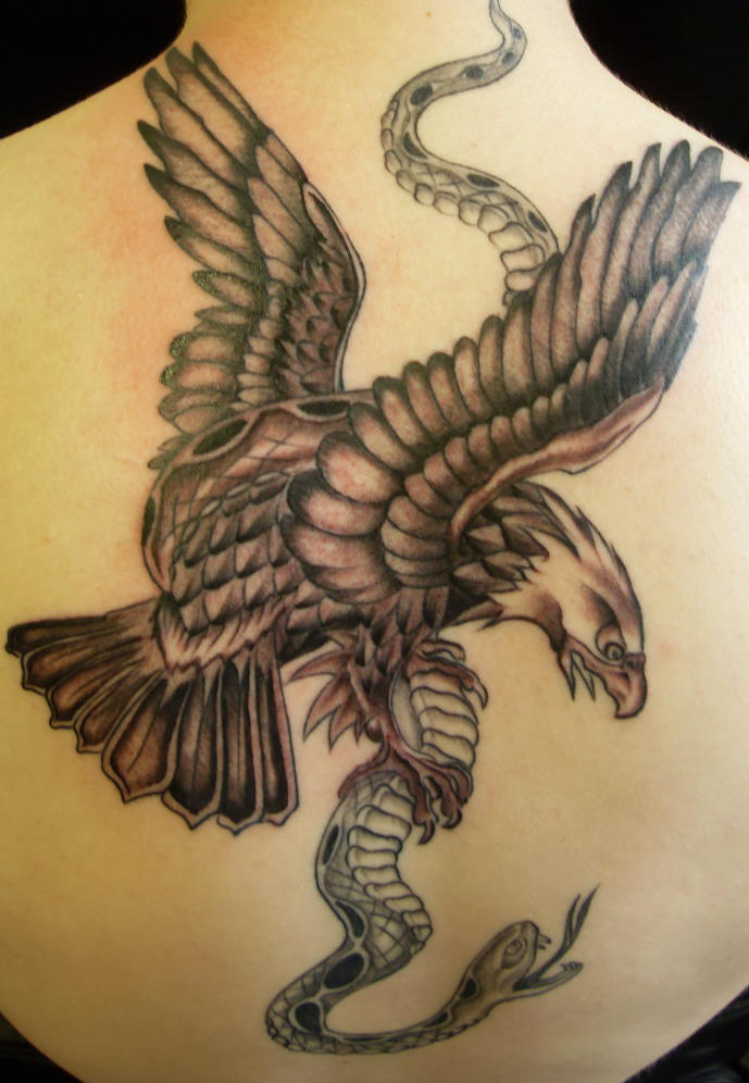 Tattoo Ideas Eagles: 301 Moved Permanently