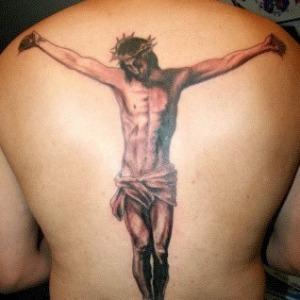 Gods Tattoo
