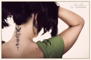 Butterfly Tattoo Pictures